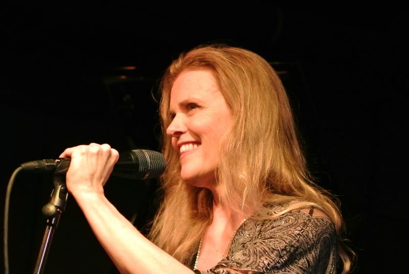 Tierney Sutton Band at Jazz Standard