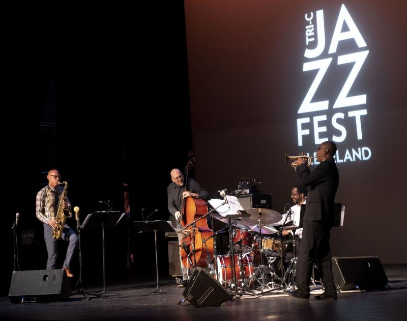 Still Dreaming and Dr. Lonnie Smith at Tri-C JazzFest Cleveland
