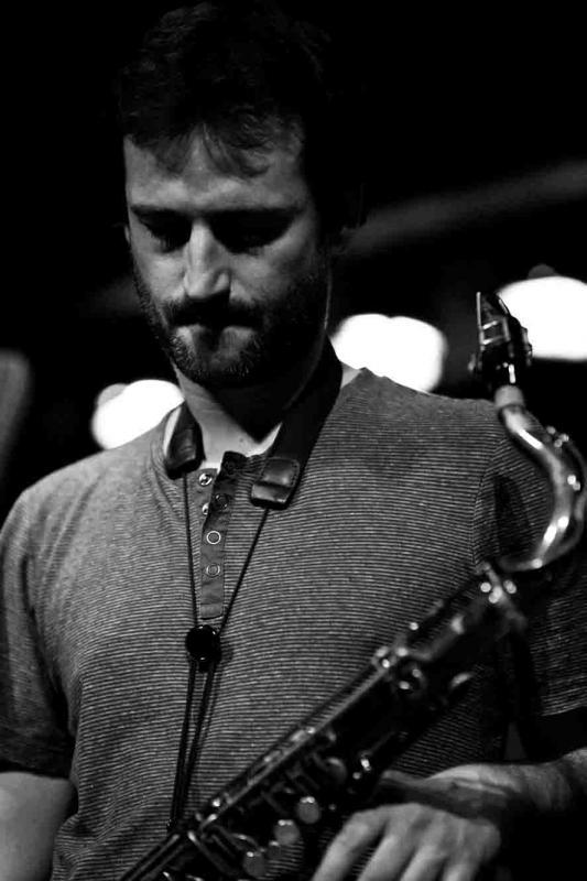 Eli Degibri Quintet - In The Beginning