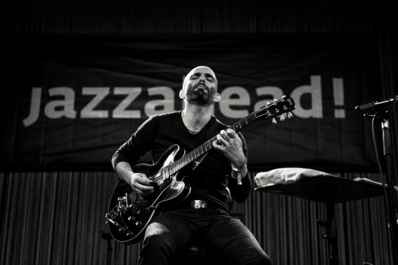 Jazzahead! 2015