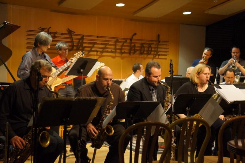 The 4th Annual Bay Area Jazz Summit Concert on March 17th
