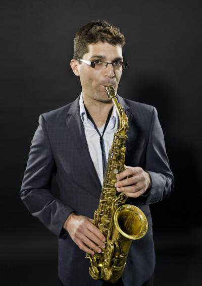 Shay Salhov Quartet at Chez Hanny