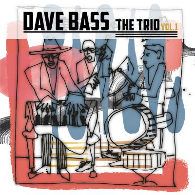 Dave Bass Trio at Crilly's Backyard