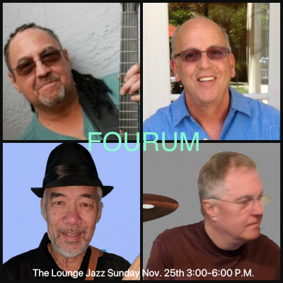 Fourum at The Lounge