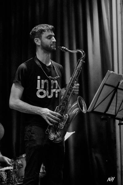 Maayan Smith Quartet at The Music Village
