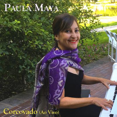 International Jazz Day & Paula Maya's New Single Corcovado (Ao Vivo) at Yellow House Records