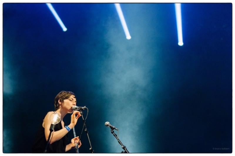 Gent Jazz Festival 2014 - Part Two: Jazz Peripherals