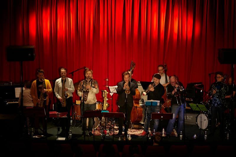 We Jazz Festival 2016