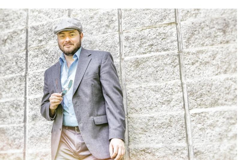 Jazz On The Avenue: A Night Of Piano Jazz, Lars Potteiger Trio at Yocum Institute For Arts Education