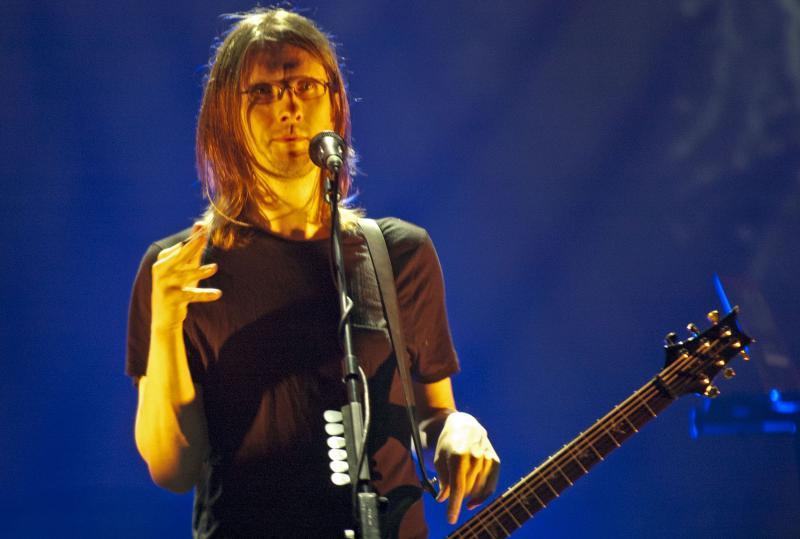 Steven Wilson: Montreal, Canada, November 15, 2011