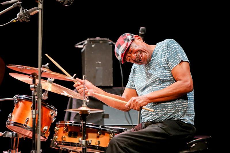 Bergamo Jazz 2016