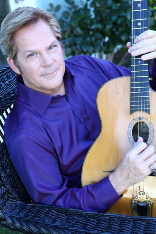 Arizona-Sonora Desert Museum Hosts John Jorgenson Quintet For Benefit Concerts April 12 & 13