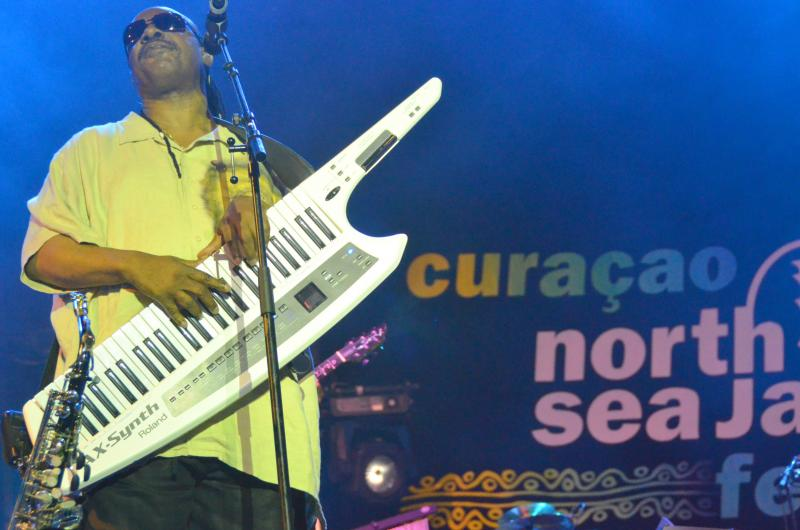 Curacao North Sea Jazz Festival: Sept. 2-3, 2011