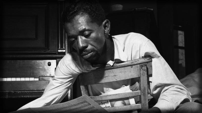 Rolling in Rhythm: Philly Joe Jones and Charles Wilcoxon