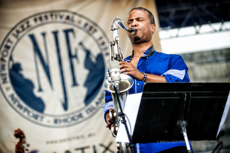 Newport Jazz Festival 2014, Day 2