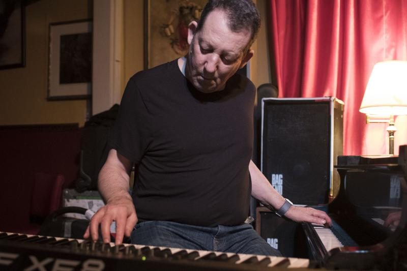 Jeff Lorber Fusion at Nighttown