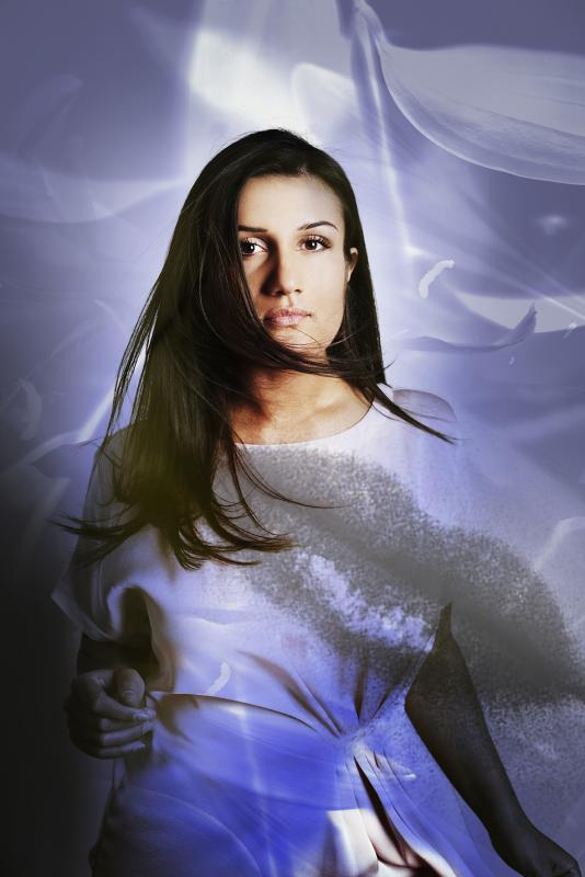 Claudia Campagnol Trio * CANCELLED * New date at Jazzcafé Divino