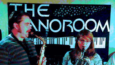 The Waldo Jazz Collective at The Piano Room