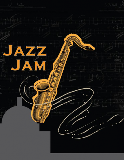 First 3rd Tuesday's South Bay Jazz Jam Session at Project Barley