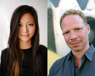 Craig Taborn and Vicky Chow at Uncommonly Studio