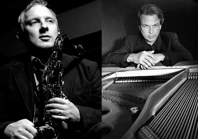 Cory Weeds Quartet with guest David Hazeltine at The Sequoia Room