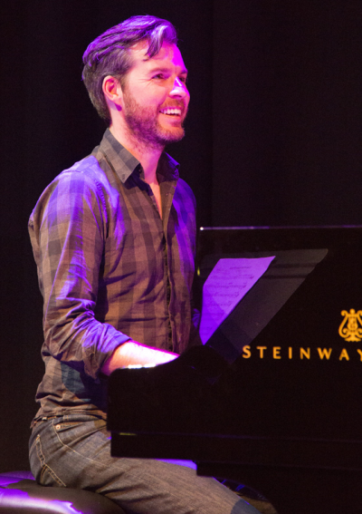 Gwilym Simcock at Kerrytown Concert House