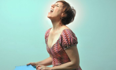 3-part Jazz Singing Master Classes With Kate Mcgarry - Jazz Camp Online at Living Jazz