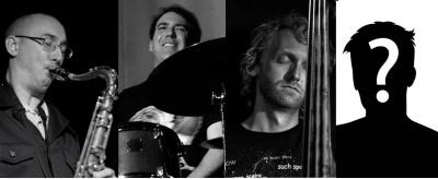 Jason Harnell Quartet at The Baked Potato