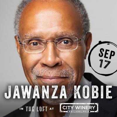 Jawanza Kobie Band at City Winery Philadelphia