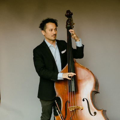 Adam Kubota at Piedmont Piano Company