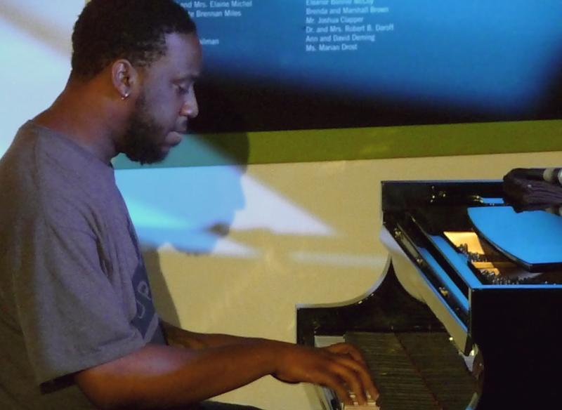 Tri-C JazzFest Cleveland 2011: Days 8-10
