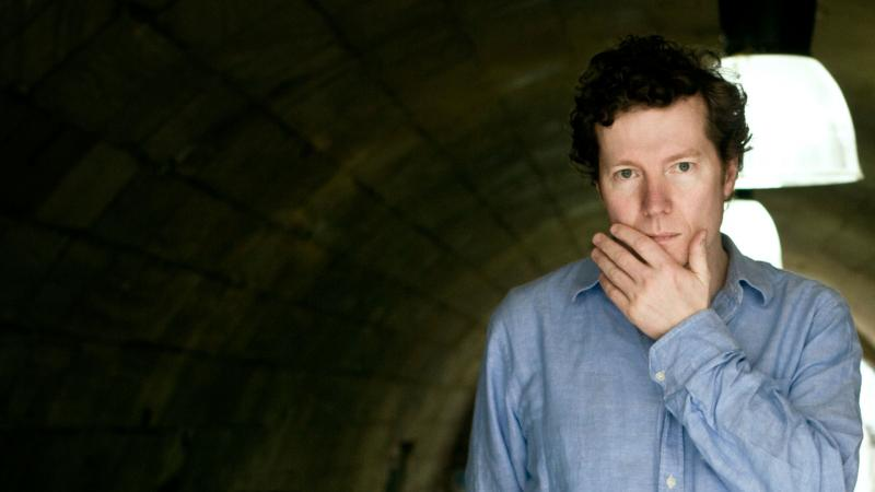 Tim Bowness: Ghost Lights and Life Sentences