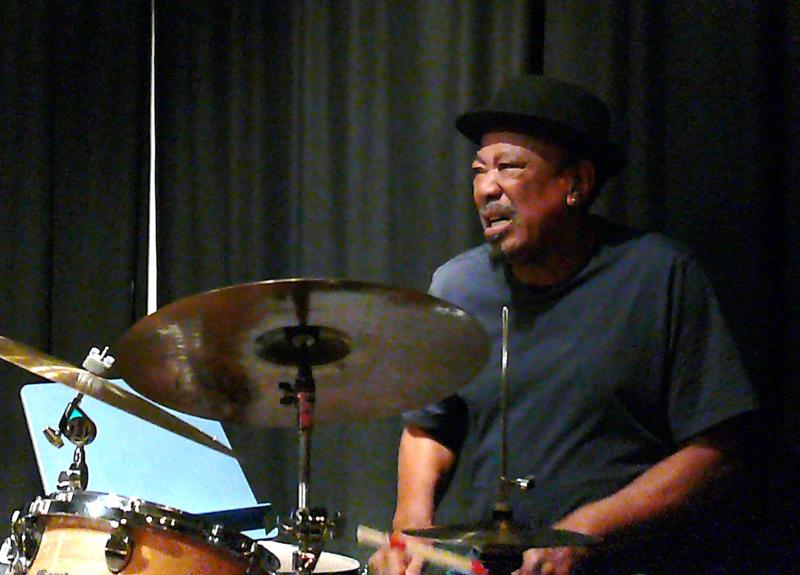 Louis Moholo-Moholo Quintet: London, UK, March 17, 2011