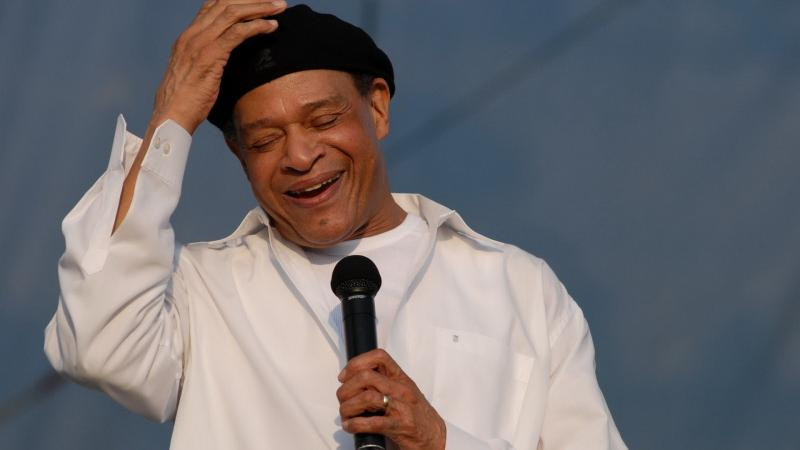 Al Jarreau: Simple and Necessary Happiness