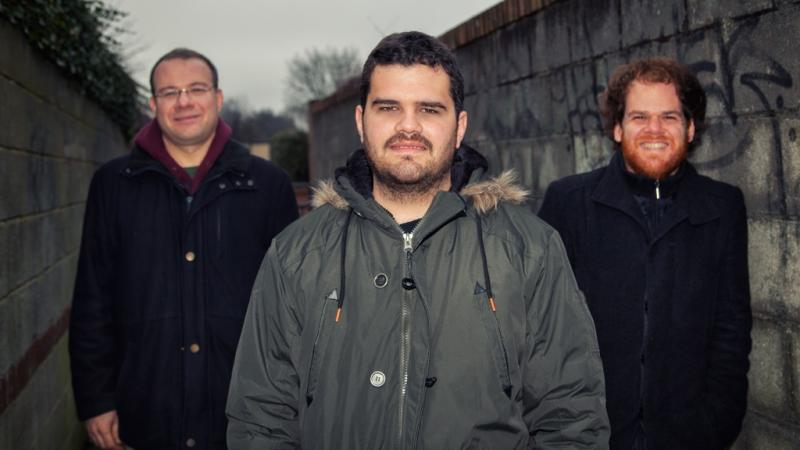12 Points Showcase Club & Jam Session Serves Up Three Of The Best New Irish Jazz Bands