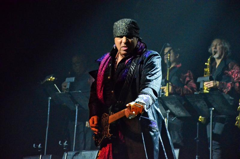 Little Steven & The Disciples of Soul at the Paramount