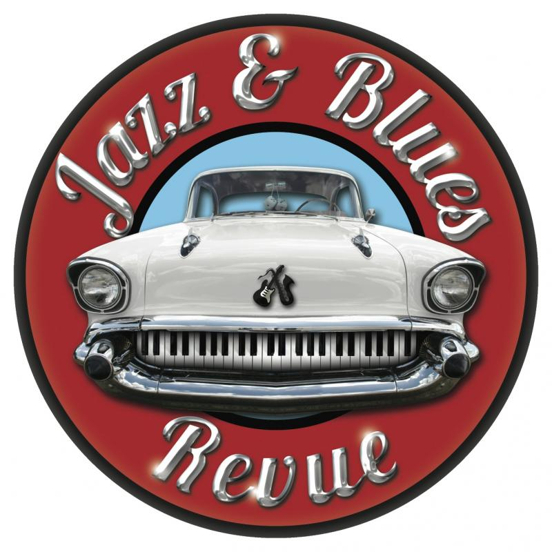 """Jazz Pianist George Kahn Releases 8th Album -   """"Jazz & Blues Revue"""" Featuring Singers Courtney Lemmon, Gina Saputo And Crystal Starr"""