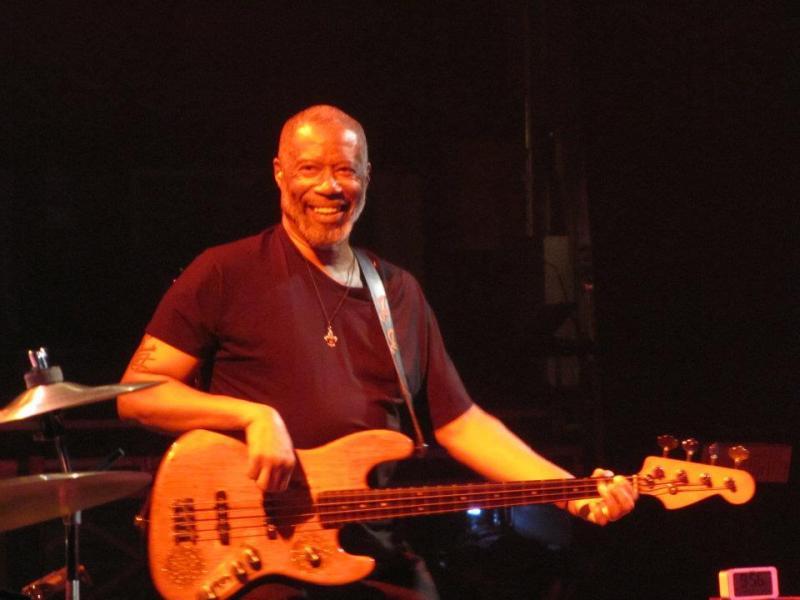 Talkin' Blues with the Groovemaster, Jerry Jemmott