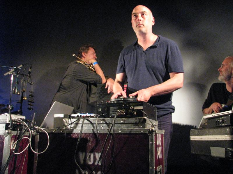 Punkt Festival 2015