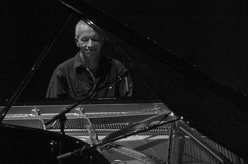 Keith Jarrett Solo Piano al Teatro dell'Opera di Firenze
