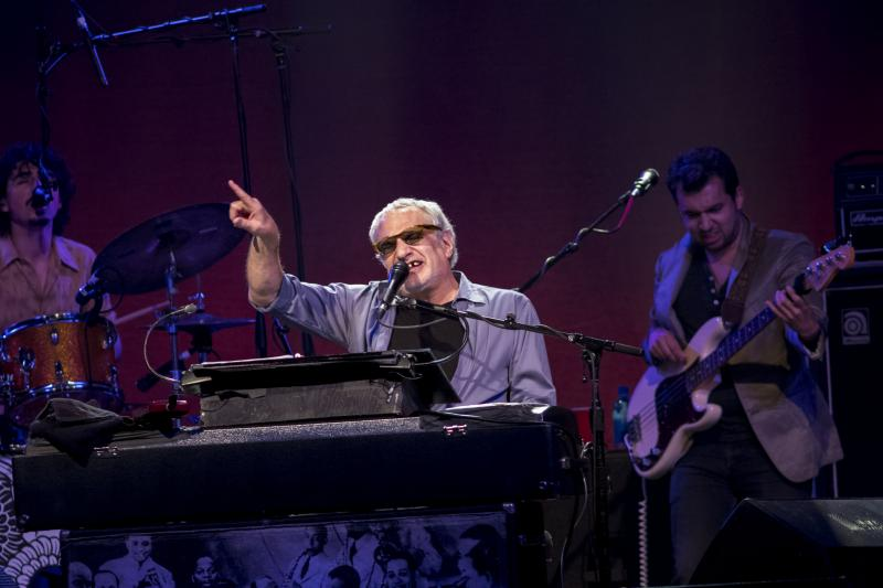 Donald Fagen and The Nighflyers at Hard Rock Live Cleveland
