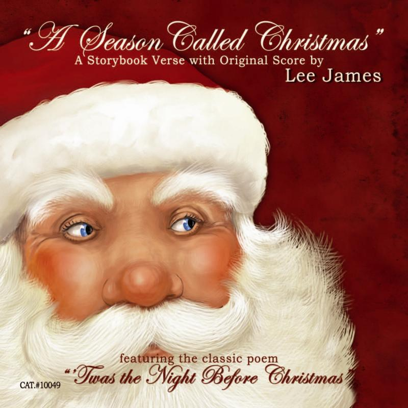 """""""A Season Called Christmas"""" CD Package Released for 2011 Holiday Season"""