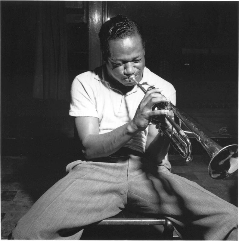 Don Glanden: Remembering Clifford Brown