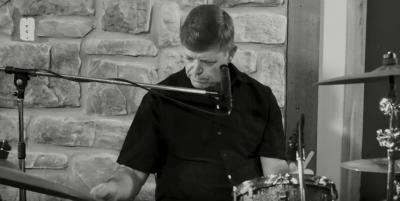 Brad Allen at Jazz A Louisiana Kitchen