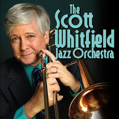 Scott Whitfield Jazz Orchestra at Los Angeles Jazz Institute Big Band Jazz Festival at The Westin Los Angeles Airport