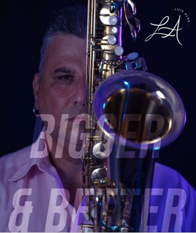 Luis Alas Live In Concert at The Seminole Theatre