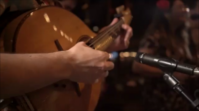 Brazilian Night: Rodrigo Simões' Video Release & Baile De Forró at Resonance Café