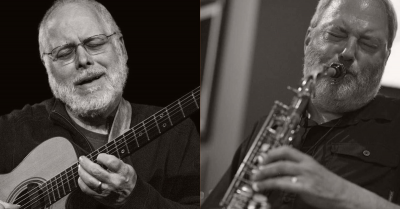 From The Blues To Jazz With Brent Jensen at Anacortes Public Library
