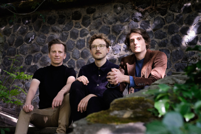 Livestream From The LOFT: Trio Aurora at Loft