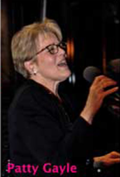 Monday Night Jazz Gumbo With Patty Gayle And Mary Rademacher Reed  at Casino Club